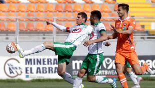 [VIDEO] Goles Primera B: Cobreloa derrota a Puerto Montt en casa