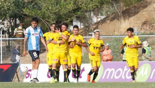 [VIDEO] Goles Primera B: Coquimbo vence a Magallanes a domicilio