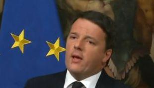 [VIDEO] ¿Cómo quedará Italia tras la renuncia el primer ministro Matteo Renzi?