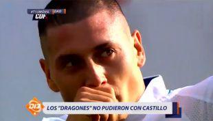 [VIDEO] El gran presente goleador del Castillo que acerca a la UC al bicampeonato