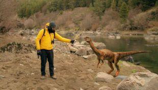 [VIDEO] ¿Cómo vivían los dinosaurios en Chile?