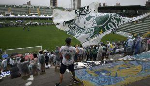 [VIDEO] Chapecoense busca renacer para afrontar un 2017 lleno de competencias
