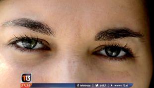 [VIDEO] Baja autoestima en las chilenas: Sólo un 19% se siente bonita