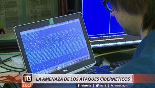 [VIDEO] La amenaza creciente de los ataques cibernéticos