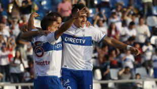 [VIDEO] Ranking de Verdad: Los mejores goles de la UC bicampeón en el Apertura