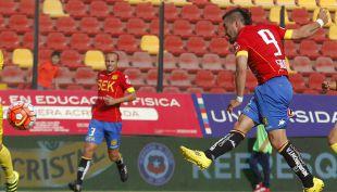 [VIDEO] Goles Fecha 15: Unión Española sufre como local para vencer a San Luis