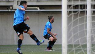 [VIDEO] Goles Fecha 15: Iquique lo da vuelta ante Audax y clasifica a la Libertadores