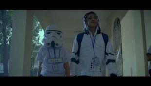 Star Wars se une a iniciativa a favor de los derechos de las mujeres filipinas con emotivo video