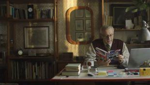 [VIDEO] El viral navideño de un abuelo que aprende inglés por una emotiva razón familiar