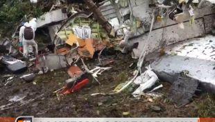 [VIDEO] Lamia, la historia oculta de la aerolínea protagonista de la tragedia