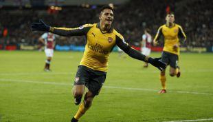 ¿Cuánto sabes de Alexis Sánchez? Arsenal FC invita a responder test sobre el delantero
