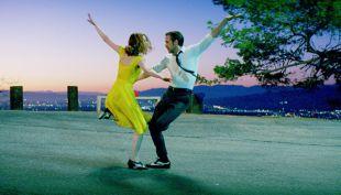 """""""La La Land"""" llega a Chile el 19 de enero"""