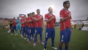 """[VIDEO] En Canal 13 acompañamos a """"La Roja"""" Sub 20 en el Sudamericano de Ecuador"""
