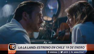 [VIDEO] El fenómeno La La Land llega este jueves a la cartelera: Este es el secreto de su éxito
