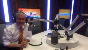 [VIDEO] Tele13 Radio tiene nueva casa: conoce los modernos nuevos estudios