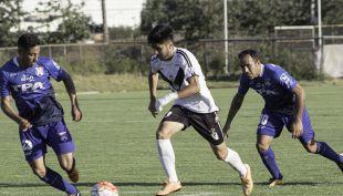 [VIDEO] Goles Primera B: San Marcos rescata empate ante Santiago Morning en La Pintana