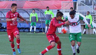[VIDEO] Goles Primera B: Puerto Montt empata en el Chinquihue con Ñublense