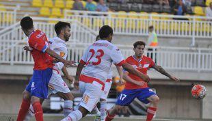 [VIDEO] Goles Primera B: Unión La Calera reparte puntos ante Copiapó en casa