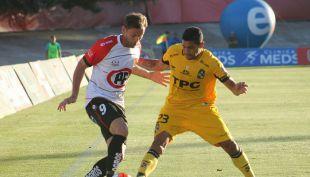 [VIDEO] Goles Primera B: Coquimbo Unido logra empate ante Rangers en Talca