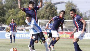 [VIDEO] Goles Primera B: Magallanes vence a Unión San Felipe con un golazo