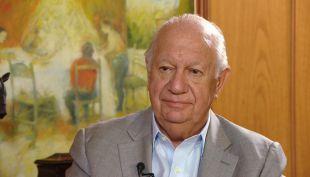 Revisa la entrevista íntegra del ex Presidente Ricardo Lagos con T13.cl