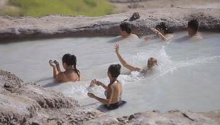 Hay que ir de vacaciones: Cajón del Maipo