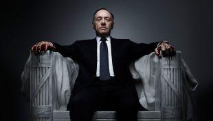 """""""Frank Underwood"""" vuelve este año por más historias en """"House of Cards"""""""
