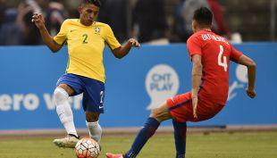 [VIDEO] El compacto del debut de Chile ante Brasil por el Sudamericano Sub 20