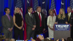 Donald Trump: ¿Quiénes conformarán el circulo íntimo del presidente?