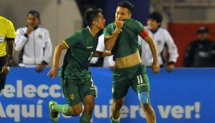 [VIDEO] Bolivia derrota a Perú en su debut en el Sudamericano Sub 20