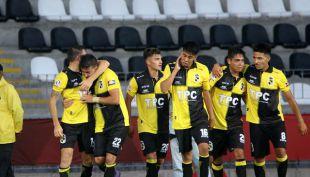 [VIDEO] Goles Primera B fecha 2: Coquimbo Unido vence con lo justo a Unión La Calera