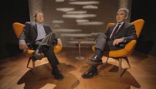 Revisa la entrevista íntegra a Carlos Peña con T13.cl