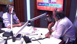 Juan José Santa Cruz: Creo que la candidatura de Lagos fue un error