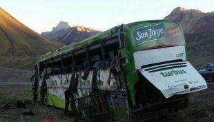 [VIDEO] Los detalles que rodearon la tragedia carretera en Mendoza