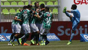 [VIDEO] Goles Fecha 3: Wanderers derrota con claridad a la UC en Valparaíso