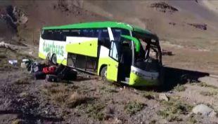[VIDEO] El testimonio de las víctimas de la tragedia en Mendoza