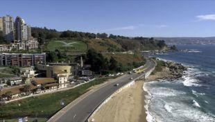 [VIDEO] El ayer y hoy de Viña del Mar