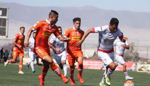 [VIDEO] Goles Primera B fecha 5: Cobreloa iguala en casa con Deportes Copiapó