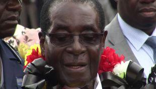 [VIDEO] El presidente más anciano del mundo cumple 94 años
