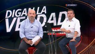 [VIDEO] DLV en la Web: El difícil presente de Bravo en Inglaterra y el debut de La Roja Sub 17