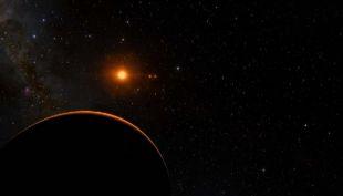 [VIDEO] La NASA encuentra 7 planetas con la ayuda de telescopios chilenos