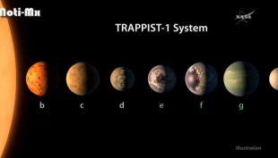 [VIDEO] ¿Existe vida en otros planetas?