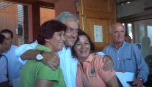 [VIDEO] Piñera enfrenta críticas por Exalmar