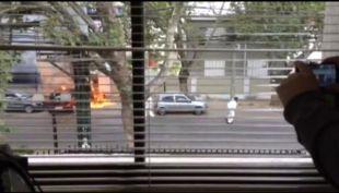 [VIDEO] Libertad vigilada para imputados por ataque a la PDI
