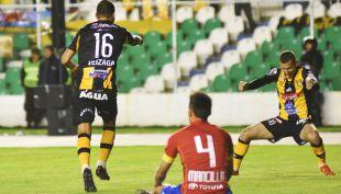 [VIDEO] Nuevo fracaso: la histórica derrota de Unión Española en Copa Libertadores