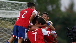 [VIDEO] Paraguay derrota a Argentina en su estreno en el Sudamericano Sub 17