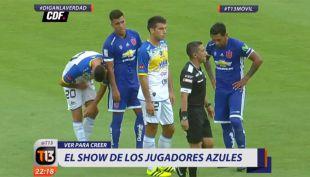 [VIDEO] Ver Para Creer: el toque de la U ante Everton y el éxito de Dani Alves en las redes