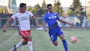 [VIDEO] Goles Primera B fecha 6: Valdivia y San Marcos no se hacen daño en Los Ríos