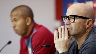[VIDEO] Llegó la hora de Sampaoli en la selección argentina
