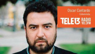 Polémica en la Nueva Mayoría: el análisis de Oscar Contardo